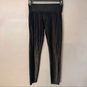 Carbon 38 Takara Shimmer Workout Leggings